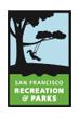 SFRPD Logo