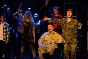 Open Auditions – Bat Boy: The Musical