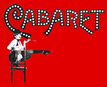 """""""CABARET"""" in 2012!"""
