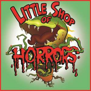 Coming Soon!  LITTLE SHOP OF HORRORS May 3-5 & 10-12 at the Randall Museum
