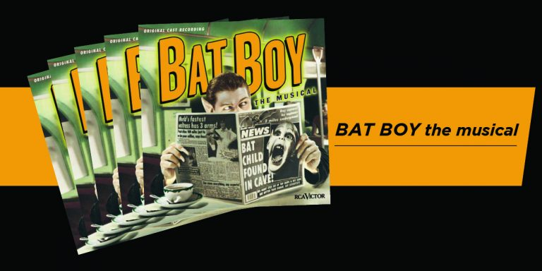 Bat Boy the musical @ Randall Museum | San Francisco | California | United States