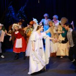 Into the Woods 2011