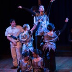 The Fantasticks 2015