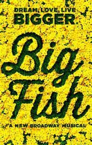 Big Fish @ Roosevelt Middle School   San Francisco   California   United States
