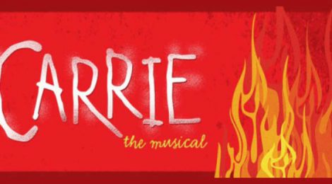 YPTMTC Presents CARRIE: The Musical