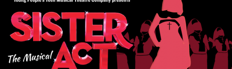 Sister Act: The Musical 5/3-5/5 & 5/10-5/12, 2019