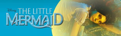 "YPTMTC PROUDLY PRESENTS DISNEY'S ""THE LITTLE MERMAID"" 1/31-2/2 & 2/7-2/9, 2020"