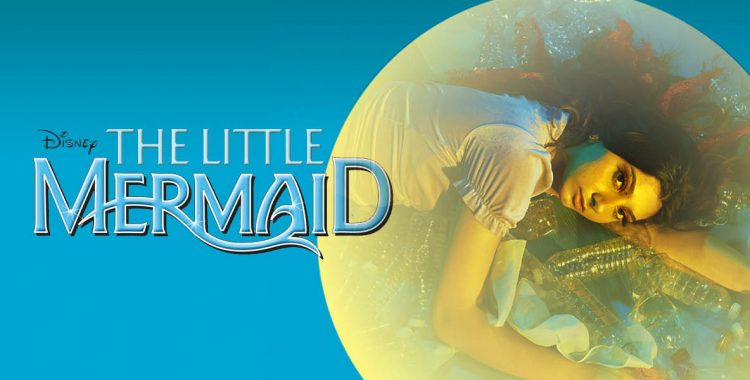 "Disney's ""The Little Mermaid""  1/31-2/2 & 2/7-2/9, 2020"