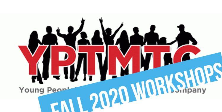 Fall 2020 Workshops
