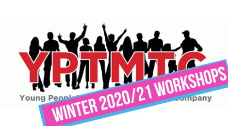 Winter 2020/2021 Workshops!
